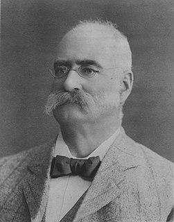 Ralph Tate British botanist