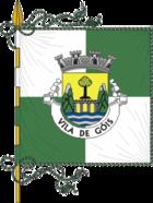 Flag of Góis