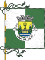 Bandeira de Góis