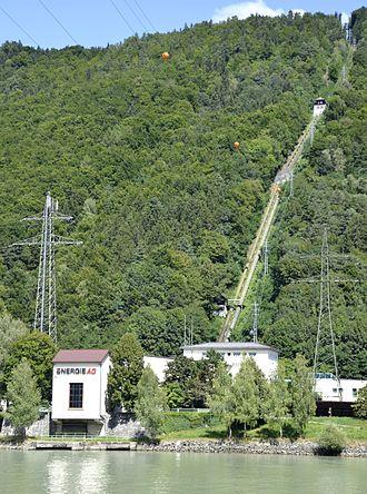 Ranna Pumped Storage Power Station - Pumpspeicherkraftwerk Ranna