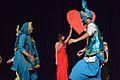 Punjabi Dance - Opening Ceremony - Wiki Conference India - CGC - Mohali 2016-08-05 6389.JPG