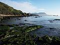 Punta de San García desde Getares.JPG