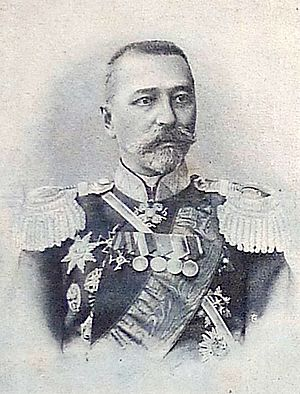 Dmitry Putyata - Dmitry Putyata 1904