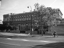 L'Hôtel du ministre des Affaires étrangères, al n.37