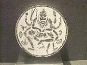 Quanzhou Museum - Hindu relief - DSCF8208