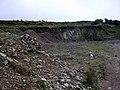 Quarry - geograph.org.uk - 642488.jpg