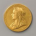Queen Victoria's Diamond Jubilee, 1897 MET DP-180-010.jpg