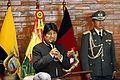 """Quito, Ceremonia de entrega de las """"Llaves de la Ciudad"""" (9350527599).jpg"""