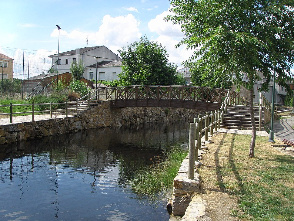 Río Saa Pobra