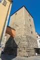 Römerturm Regensburg Domstraße 3 D-3-62-000-321 02.tif