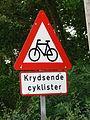 Rømø - Fahrradschild.jpg