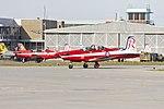 RAAF (A23-060) Pilatus PC-9A taxiing at Wagga Wagga Airport.jpg