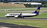 RH EI-FRD B737-800 Ryanair BHX 29-09-2016 (31509559845).jpg