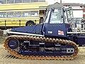 RNLI tractor, Hoylake.JPG