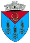 Coat of arms of Vrani