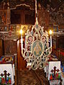 RO BN Runcu Salvei wooden church inside 16.jpg