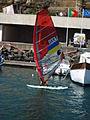 RS-X 2012 European Windsurfing Championship, Funchal, Madeira - 23 Feb 2012 - DSC01692.JPG