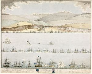 Raid on Boulogne 1804 colour.jpg