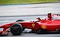 Raikkonen 2009 Malaysian GP 1.jpg