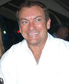 Randy Spears, April 2006.JPG