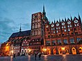 Rathaus of Stralsund, Germany.jpg