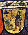 Ravensburg Zunftscheibe Schmiede 1505 Detail 01.jpg