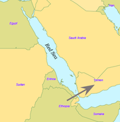 Horn of Africa Wikipedia
