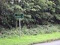 Redditch sign, A441.JPG