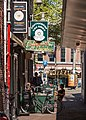 Regulierssteeg - Coffee Shop The Saint seen from Amstel - Amsterdam - 2016-09-16-6640.jpg
