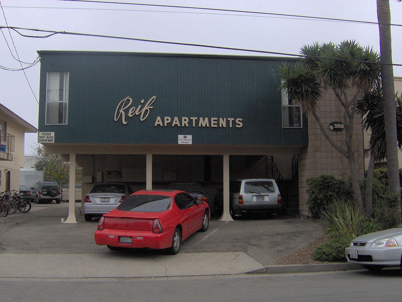 Isla Vista Apartments For Rent