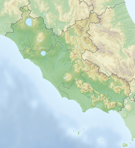 Relief map of Italien Latium.png