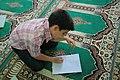 Religious education for children in Qom کلاس های آموزشی مذهبی تابستانی در قم 26.jpg