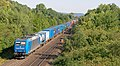 Remagen Railtraxx 185 510 met containertrein - Flickr - Rob Dammers.jpg