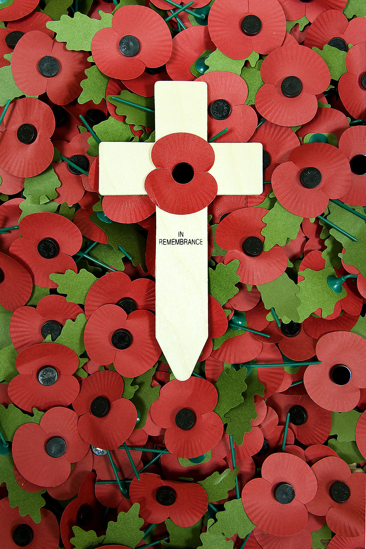 Remembrance cross - Wikipedia