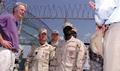 Representatives Ander Crenshaw, Cliff Stearns, tour Guantanamo.png