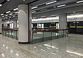 Reserved L18 interchange at Yuqiao Station (20170909141530).jpg
