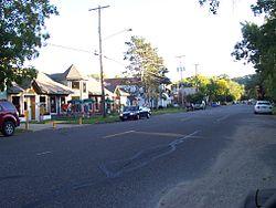 Residential street, Afton, Minnesota.jpg