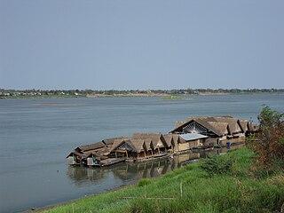 Savannakhet Province Province of Laos