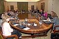 Reunión del Consejo de Ministros de España del 14 de abril de 2008.jpg