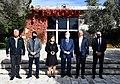 Reuven Rivlin hosts the winners of recycling award, December 2020 (GPOHA1 5090).jpg