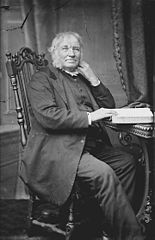 Rev. John Davies, Nercwys