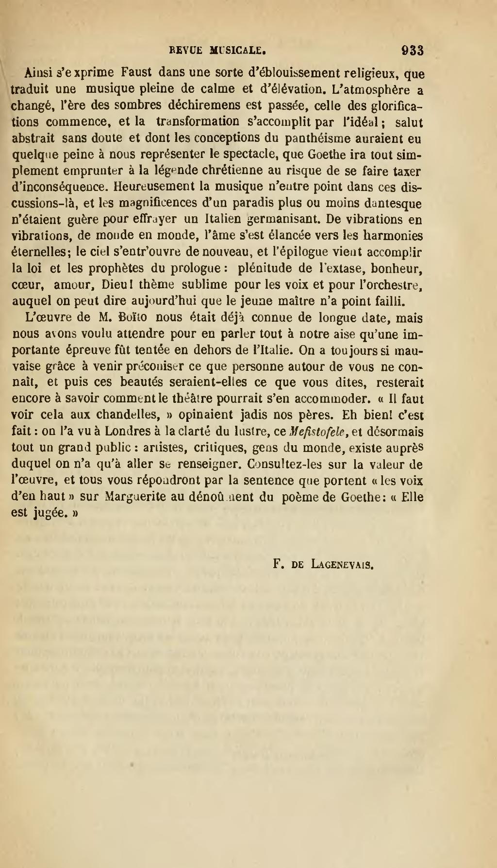Page revue des deux mondes 1880 tome for Portent in a sentence