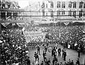 Rex Parade Brass Band 1908 Mays Drugs Godchauxs.jpg