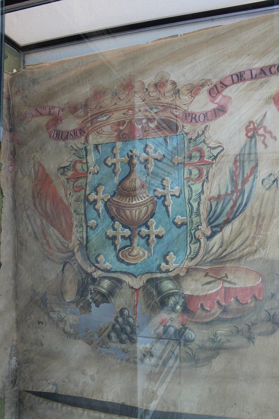 Rexemento - Reino de Galicia - 1810