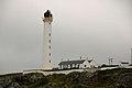 Rhuvaal Lighthouse, Islay - geograph.org.uk - 340984.jpg