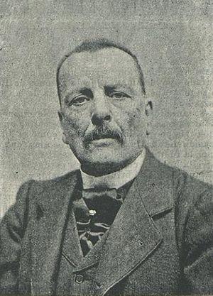 Ricardo de la Vega