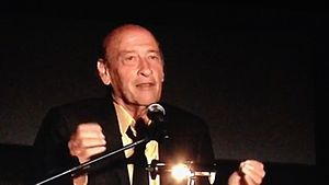 Richard Lester - Lester in Bologna in 2014