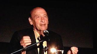 Richard Lester - Lester in Bologna in 2014