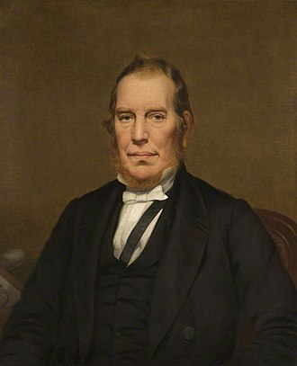 Richard Roberts (engineer) - by Edward Villiers Rippingille