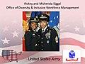 Rickey and Mishenda Siggal (10841753444).jpg